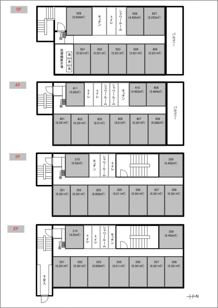 sharehouse_layout